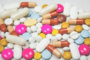 Medicamentos para la hernia hiatal