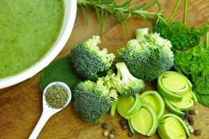Dietas para hernia de hiato